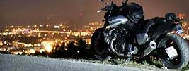 Yamaha VMAX US Page