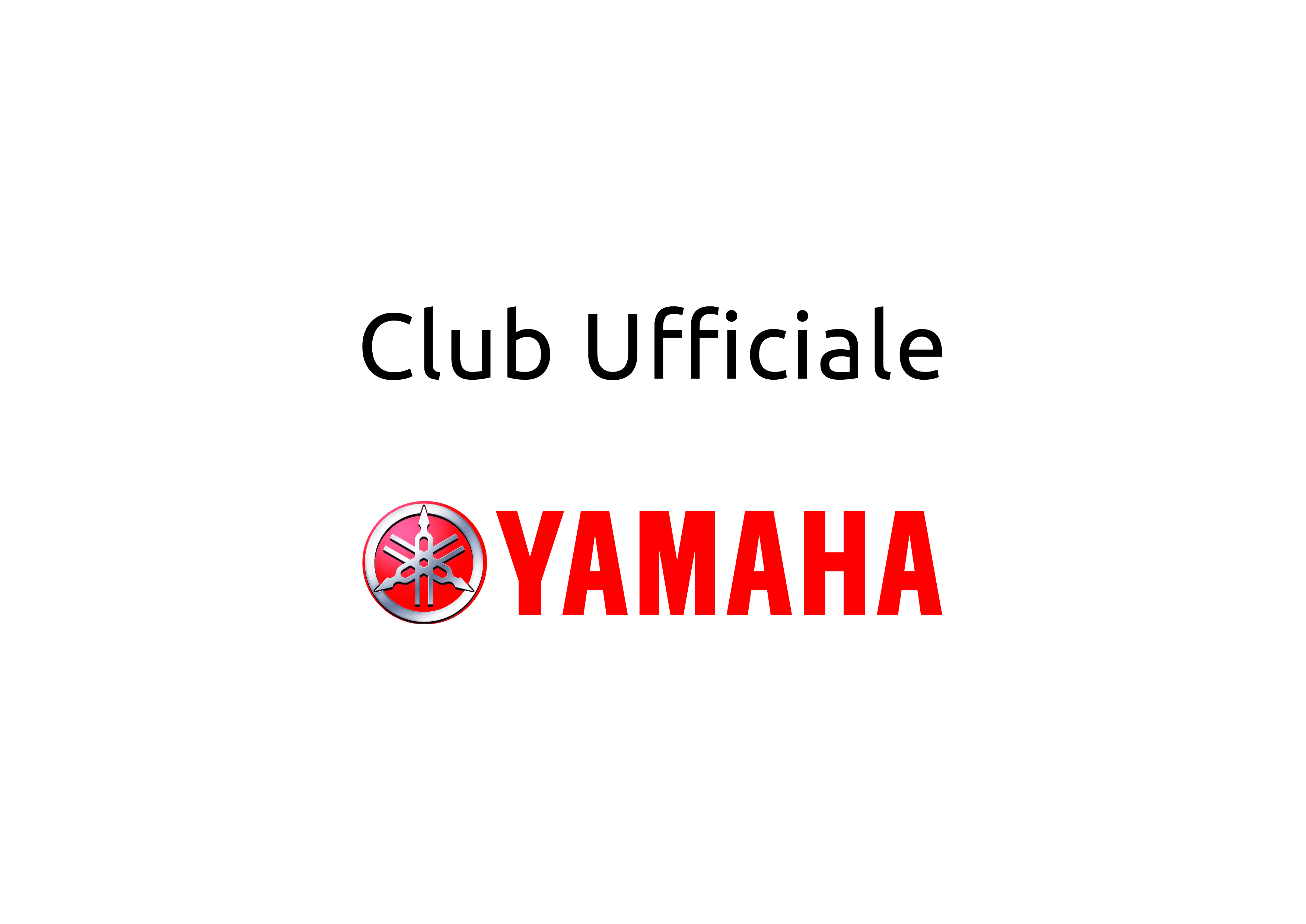 Yamaha Club Ufficiale
